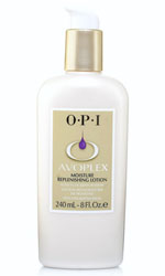 Opi Avoplex Moisture Replenishing Lotion 120ml