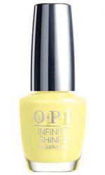 Opi Infinite Shine Bee Mine Forever