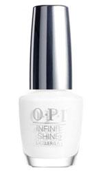 Opi Infinite Shine Non Stop White