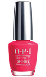 Opi Infinite Shine She Went On And On And On