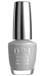 Opi Infinite Shine Silver On Ice