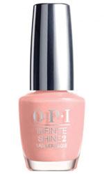 Opi Infinite Shine You're Blushing Again