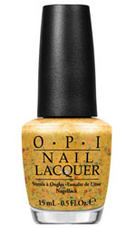 Opi Pineapples Have Peelings Too