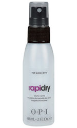 Opi Rapidry Lacquer Spray 55ml