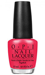 Opi She Is A Bad Muffuletta