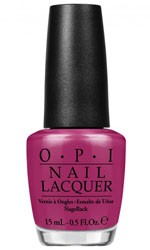 Opi Spare Me A French Quarter