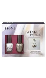 Opi Starlight Twinkle Twinkle Set