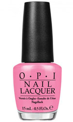 Opi Suzi Nails New Orleans