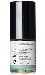 Suki Bio-Active Purifying Face Serum 15ml