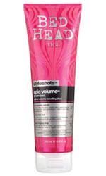 Tigi Bed Head Styleshots Epic Volume Shampoo 250ml
