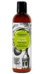 Tisserand Citrus Escape Body Wash 250ml