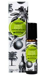Tisserand Citrus Escape Perfume Roll On 10ml