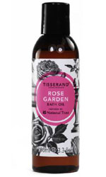 Tisserand Rose Garden Bath Oil