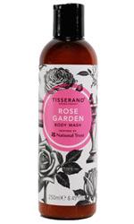 Tisserand Rose Garden Body Wash 250ml