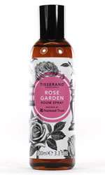 Tisserand Rose Garden Room Spray 100ml