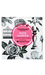 Tisserand Rose Garden Scented Sachet 8g