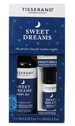 Tisserand Sweet Dreams Gift Set