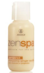 Jessica Zenspa Pampered Energising Ginger Souffle 59ml