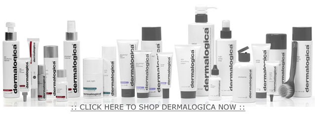 Click Here To Shop All Dermalogica Now