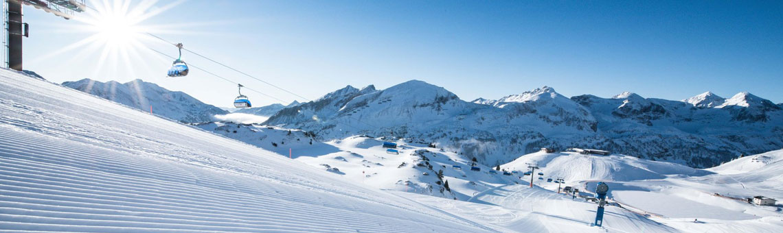Skin Care Tips For Skiing And Snowboarding